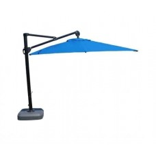10' x 10' Square Cantilevour Umbrella