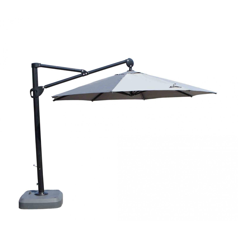 Chelsea Octagon Cantilever Umbrella