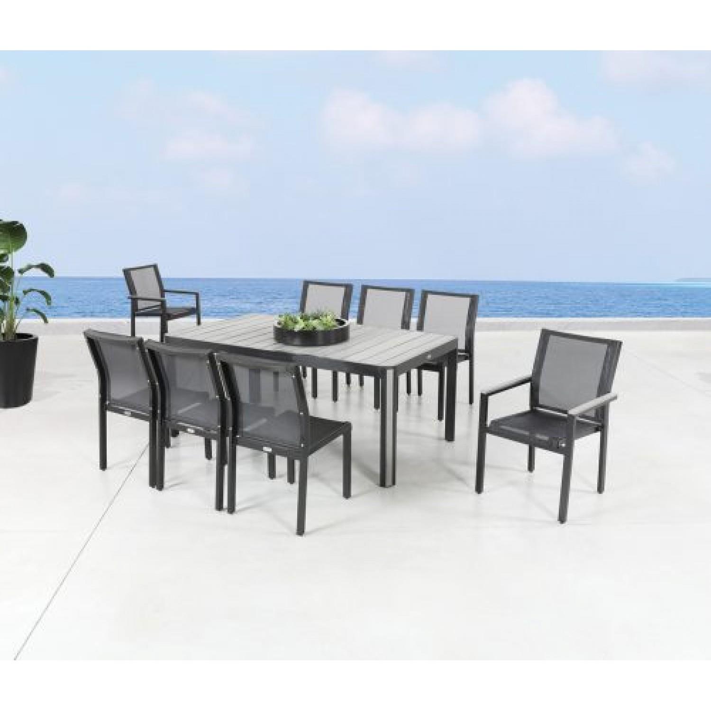Deco Outdoor Dining Set