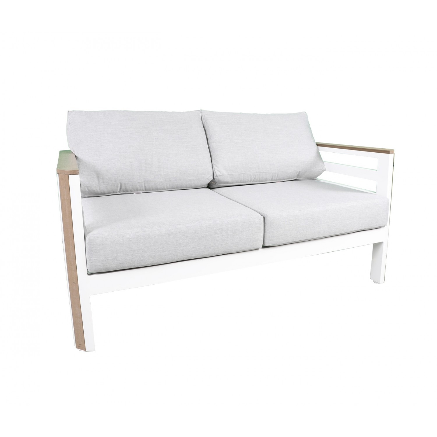 Deco Outdoor Loveseat Set