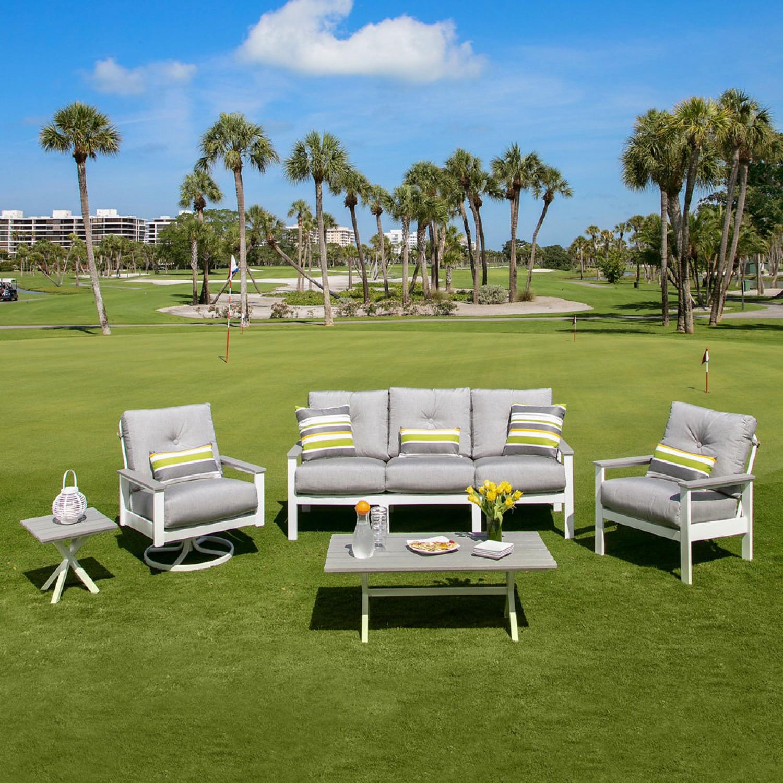 Kingston Outdoor Sofa Set
