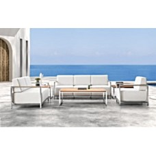 Acacia Lux Outdoor Sofa Set