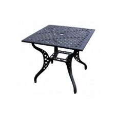 Napoli Square Dining Table