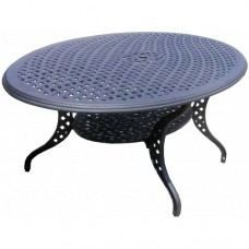 Napoli Egg Dining Table 78L
