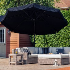 Tulip Outdoor Sectional