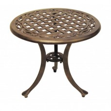 Valencia Round Side Table