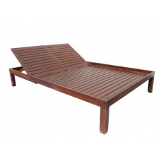 Apex Double Lounger