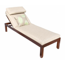 Apex Outdoor Chaise Lounger