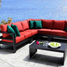 Aura Outdoor Sectional
