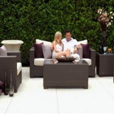 Bali Love Seat Set
