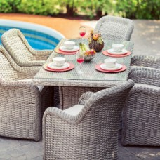 Elm Outdoor Dining Set