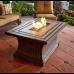 Glen Manor Fire Table