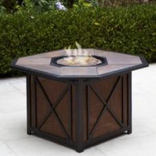 Gold Coast Propane Fire Table