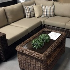 Lakeshore Outdoor Sectional