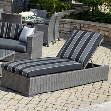 Monaco Chaise Lounger
