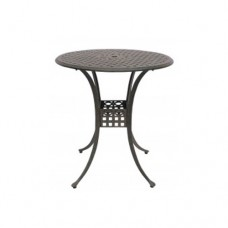 Napoli Round Bar Table