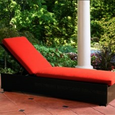 Plaza Outdoor Chaise Lounger