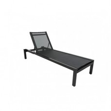 Skye Outdoor Chaise Lounger