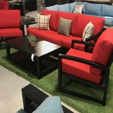 Venice Outdoor Sofa Set