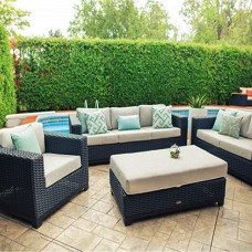 Trillium Outdoor Sofa Set
