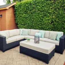 Trillium Outdoor Sectional