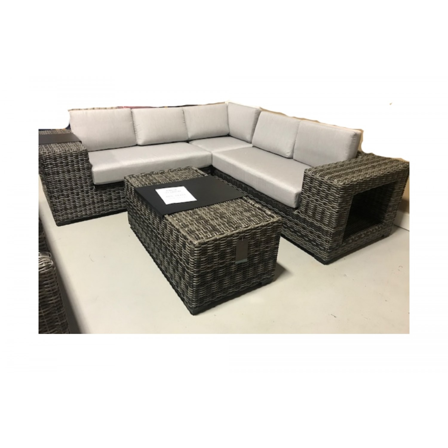 Amelia Outdoor Sectional