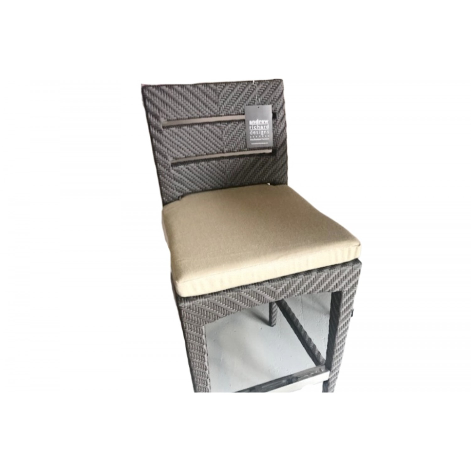 A/R Design Outdoor Bar Stool