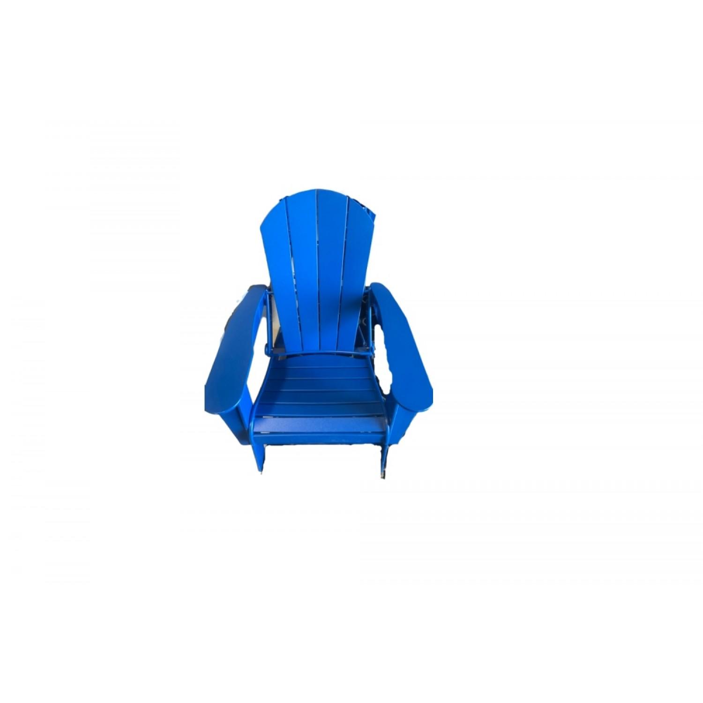 Muskoka Chair Deluxe