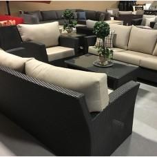 Bimini Outdoor Sofa Set