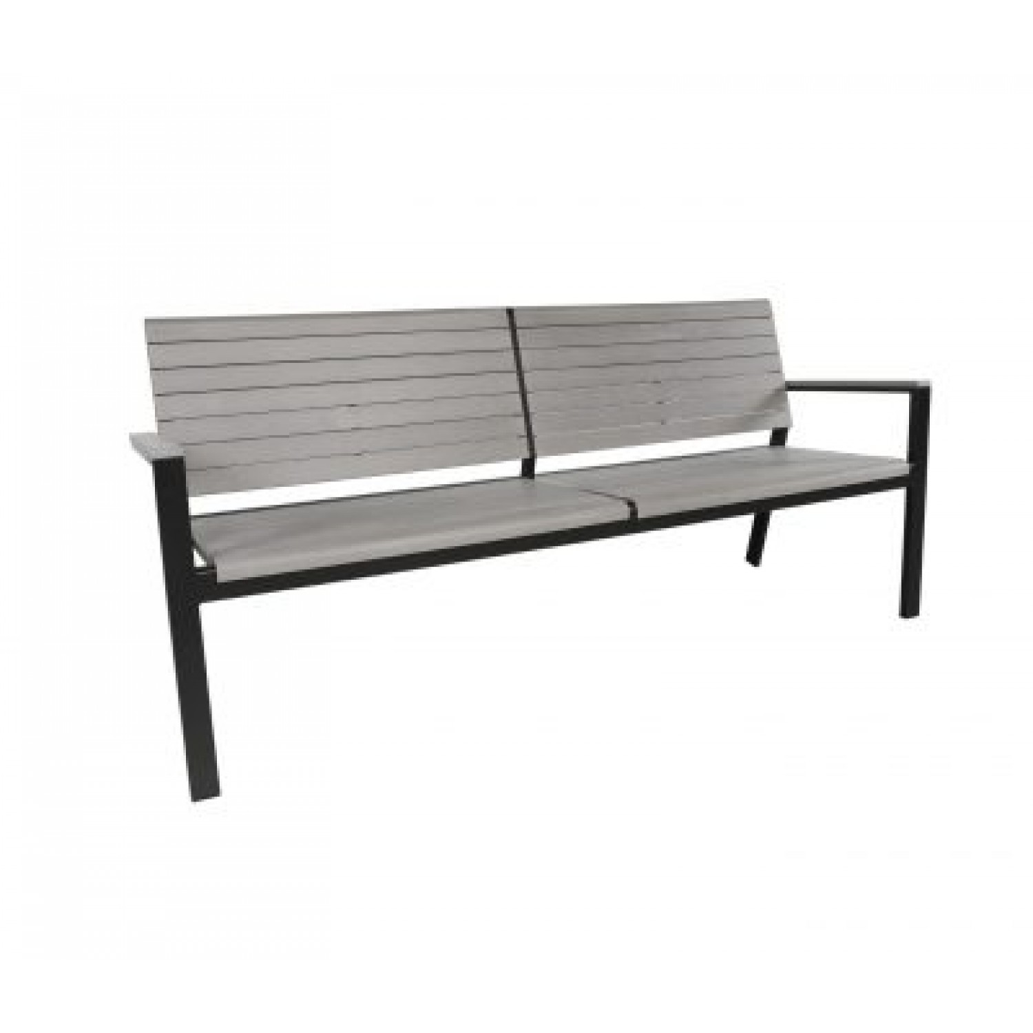 Landing Outdoor Bench