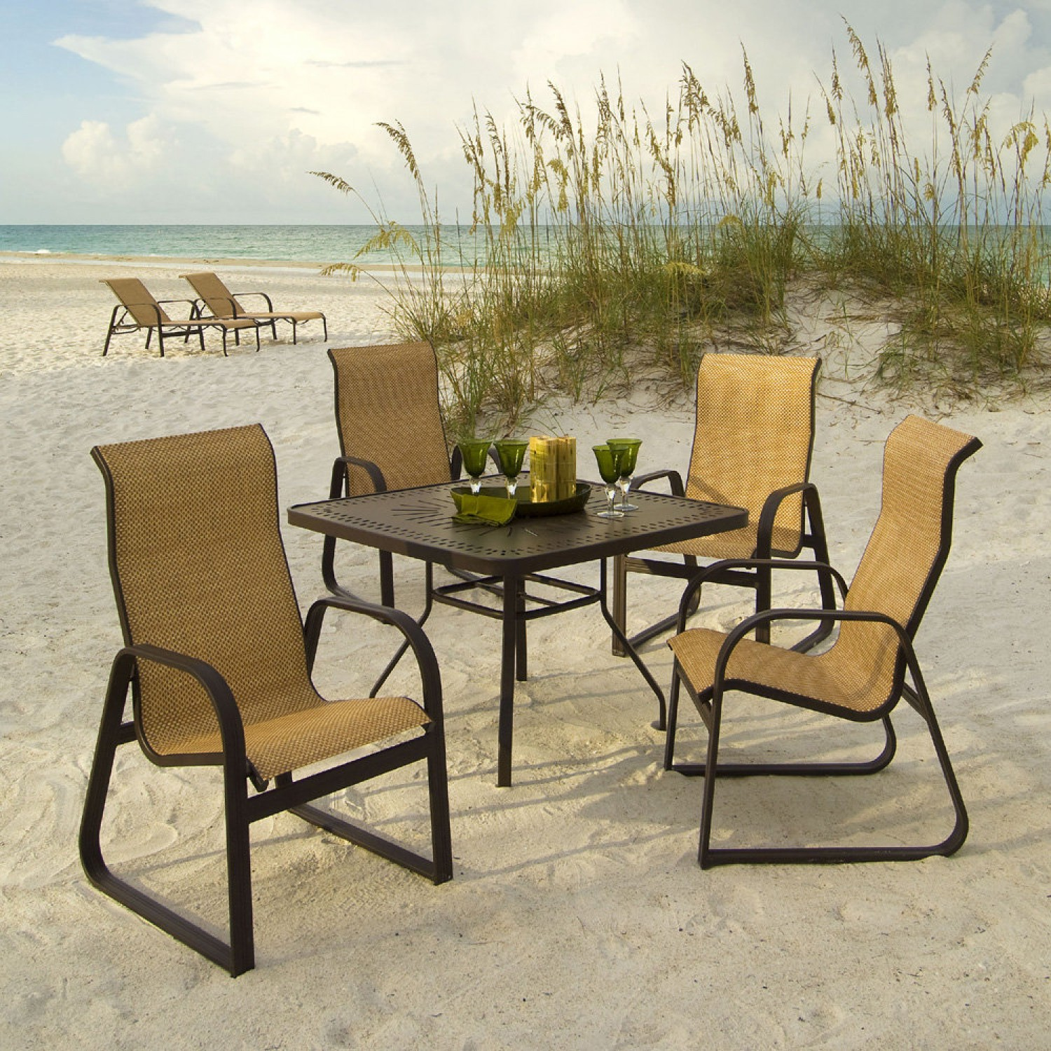 Cabo Outdoor Dining Set