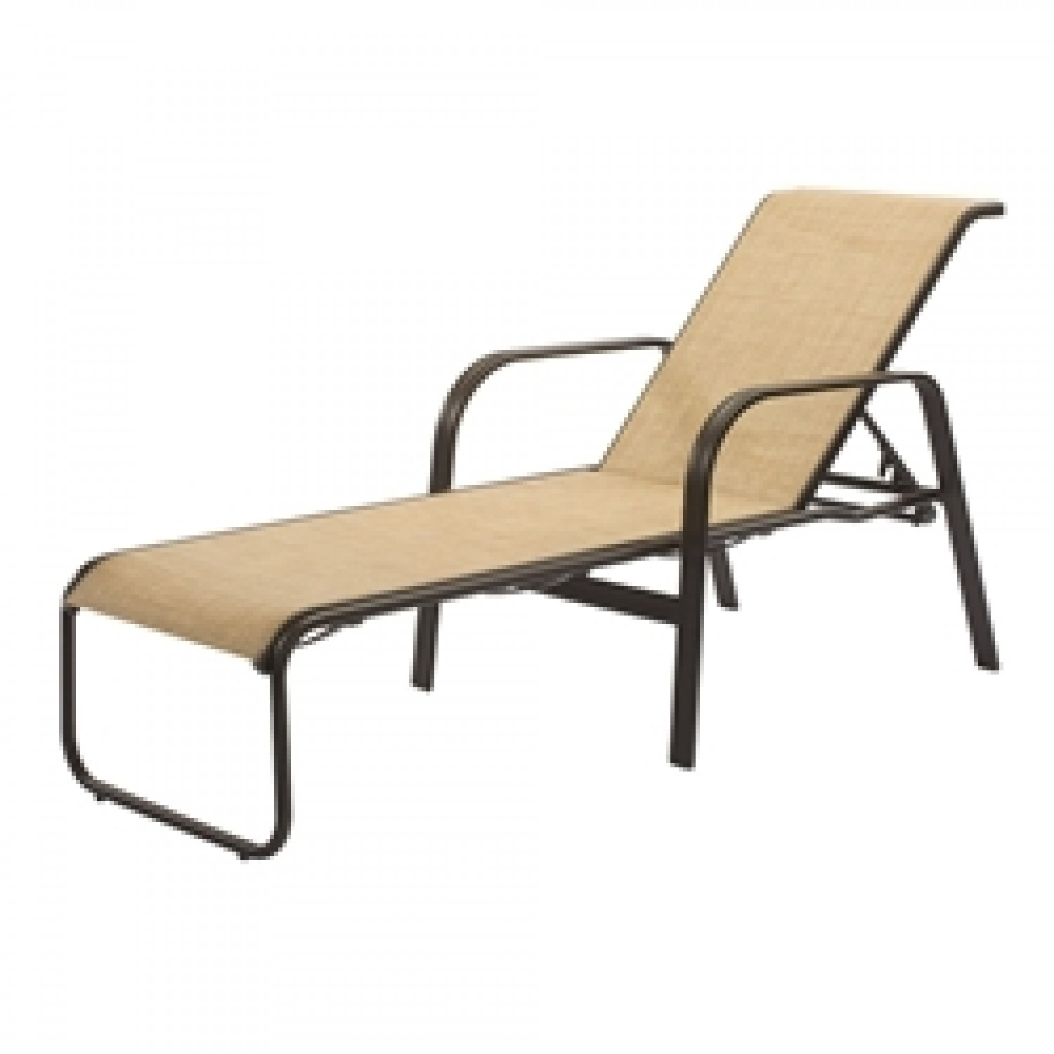 Cabo Outdoor Chaise Lounger
