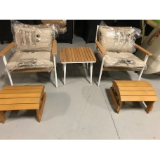 California Bistro Set