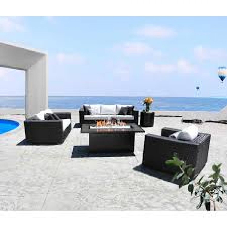 Captiva Outdoor Sofa Set