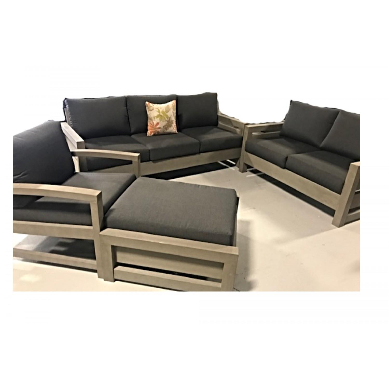 Chateau Outdoor Sofa Set