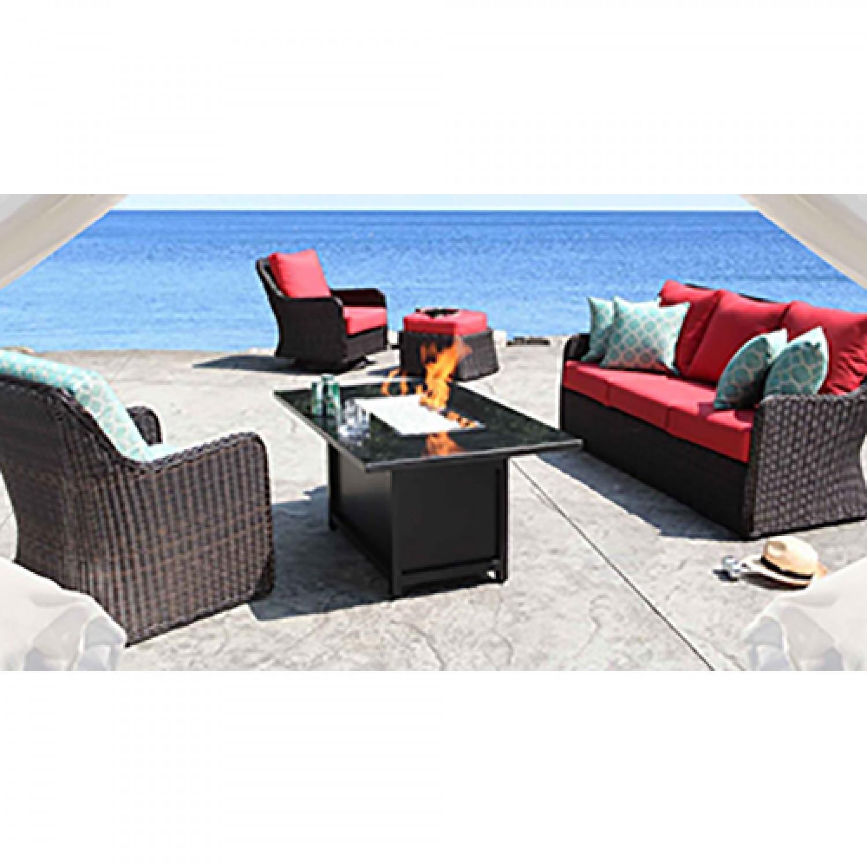 Dune Outdoor Sofa Set