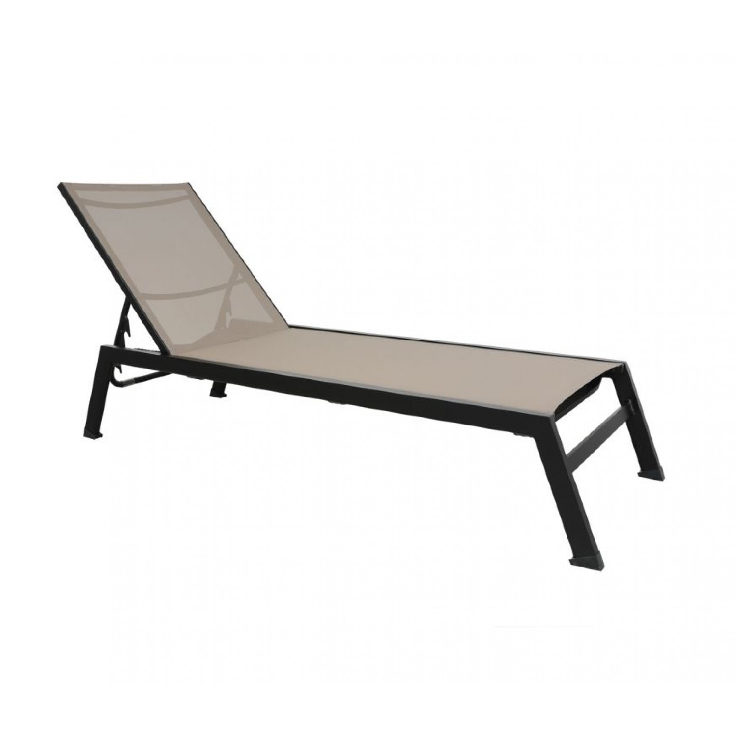 Element Outdoor Chaise Lounger