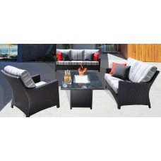 Flight Outdoor Sofa Set