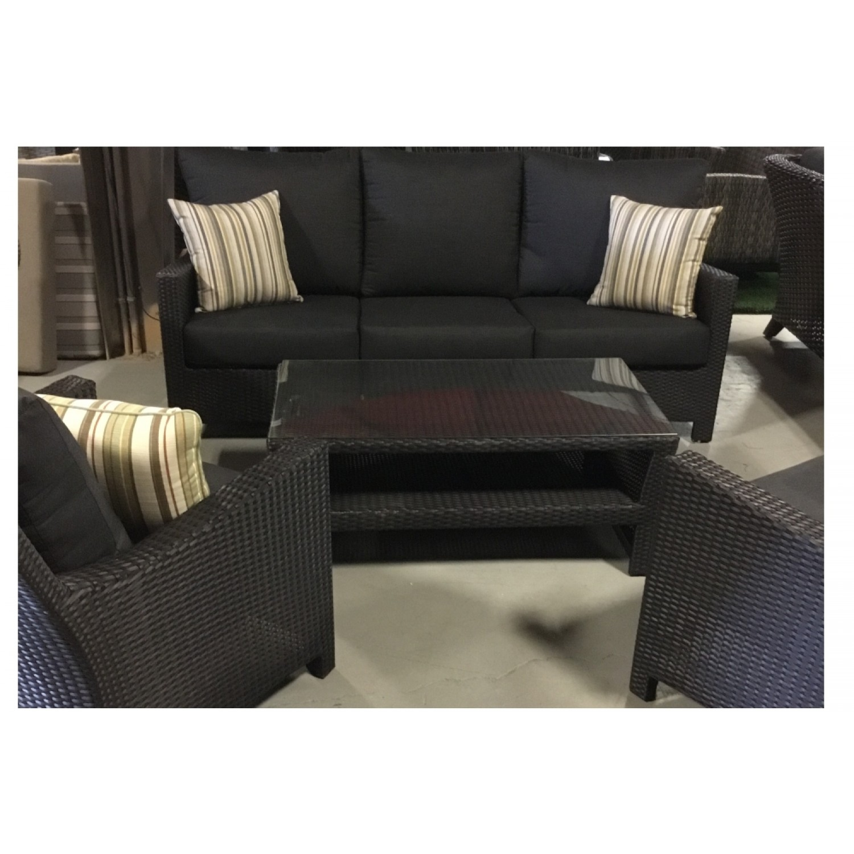 Flight Outdoor Sofa Set
