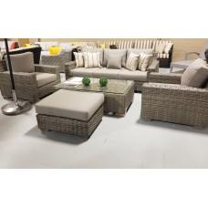 Jasmine Outdoor Sofa Set