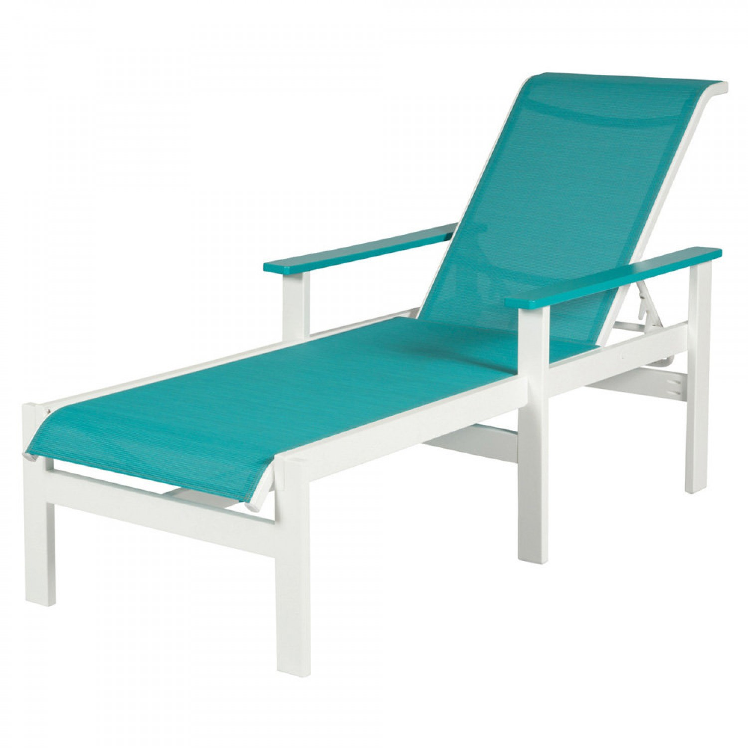 Kingston Outdoor Chaise Lounger
