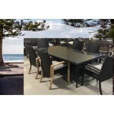Laguna Outdoor Dining Set