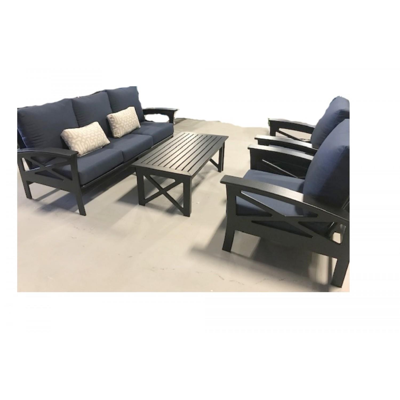Lola Outdoor Sofa Set