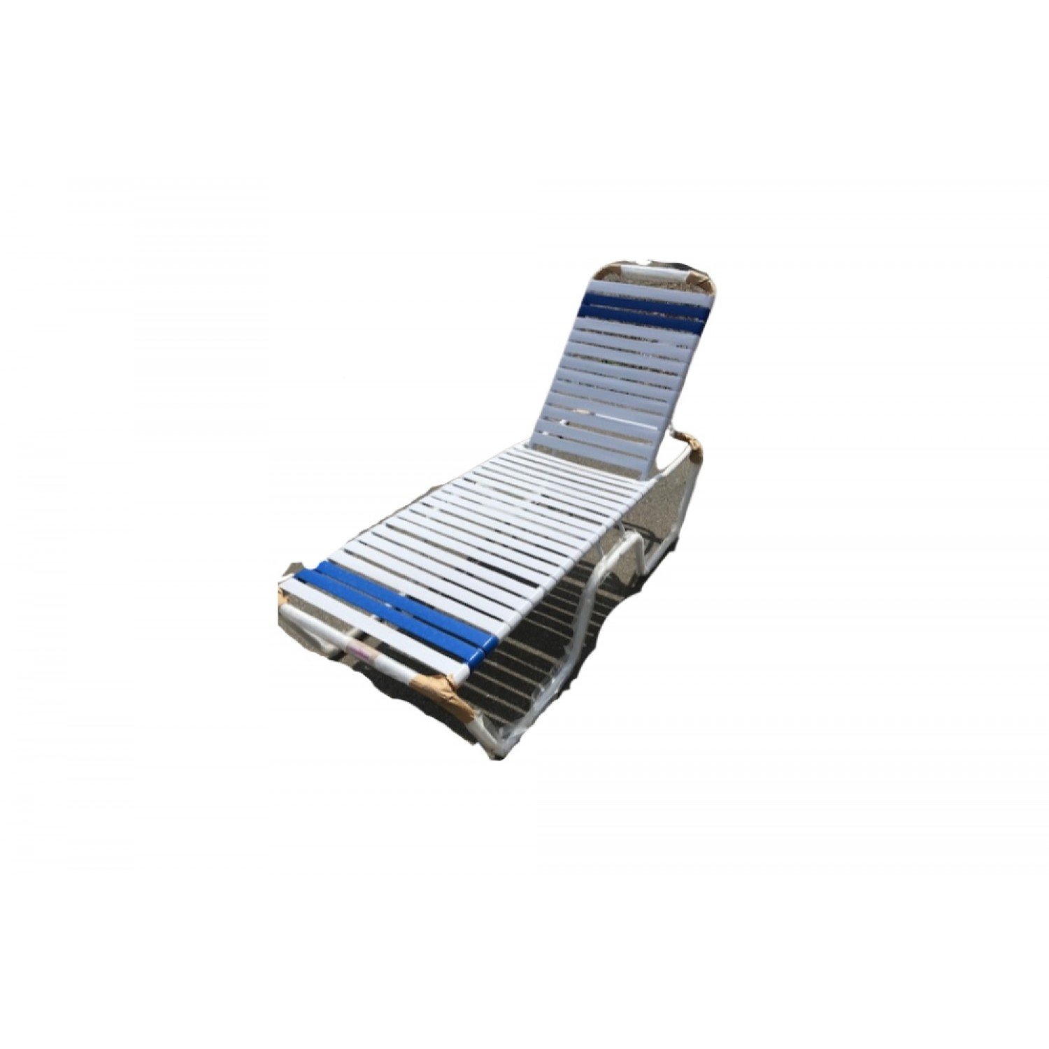 Country Club Outdoor Chaise Lounger
