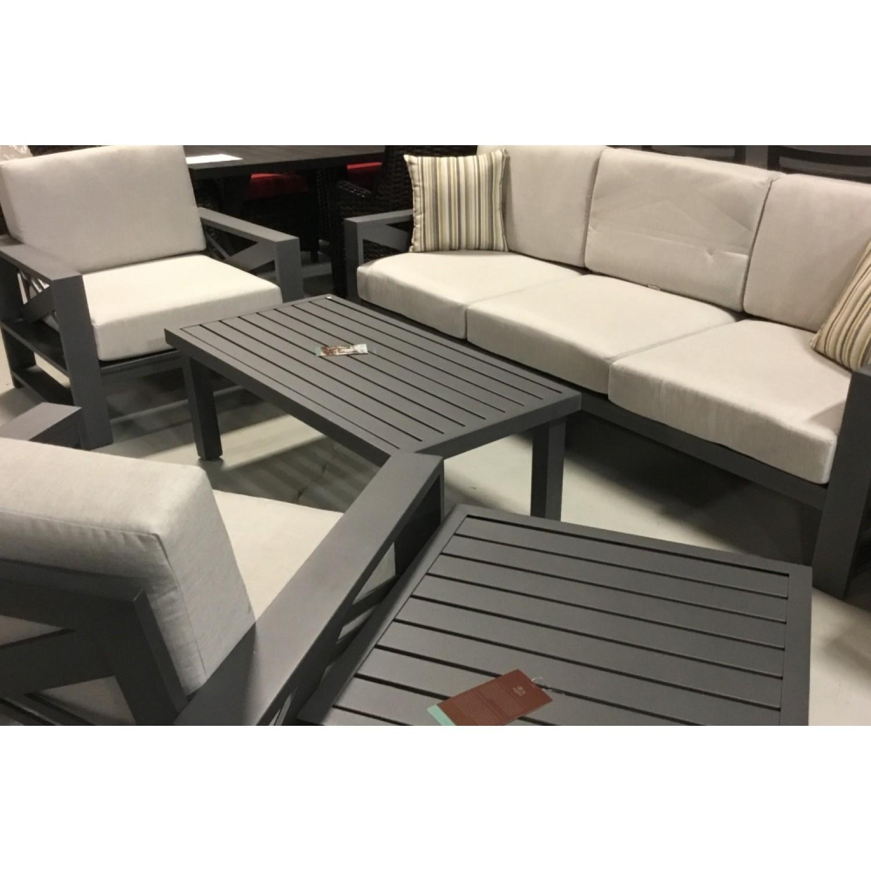 Marseille Outdoor Sofa Set