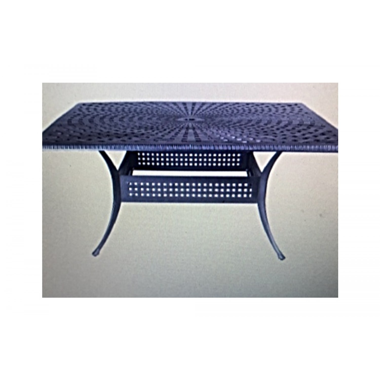 Maxwell Outdoor Dining Table