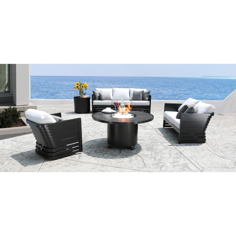 Mesa Outdoor Sofa Set