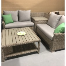 Miami Outdoor Sectional
