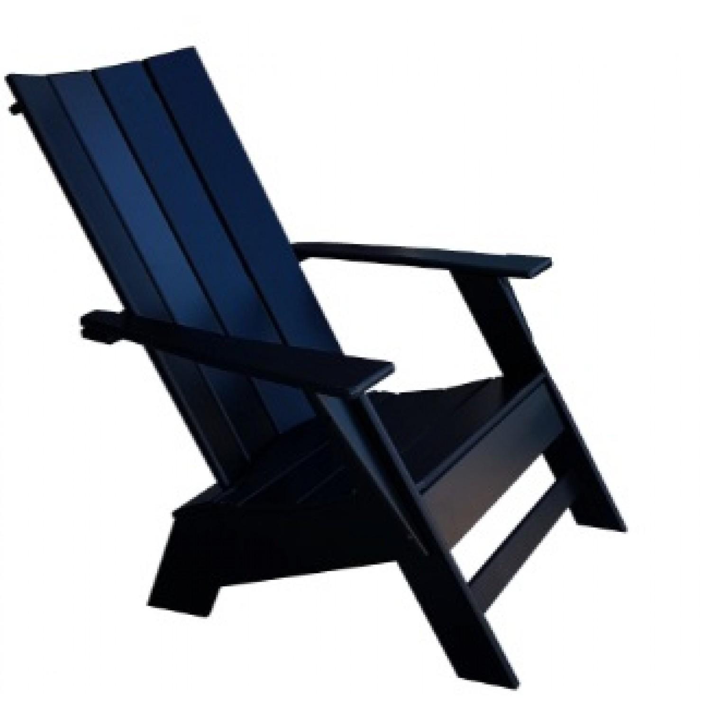 Adirondack Chair Modern