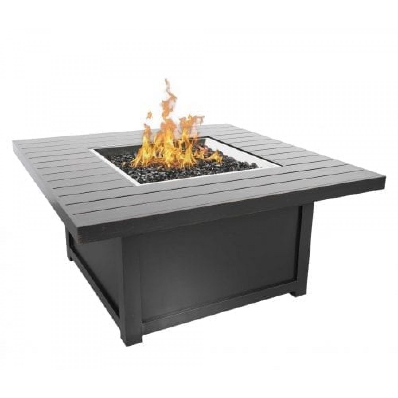 """Monaco 49"""" Square Fire Table"""